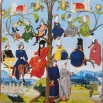 arbre de consanguinité